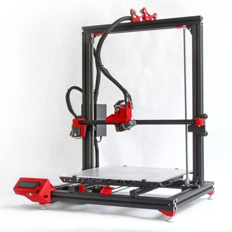 Advantages Of Using 3D Printers And Supplies